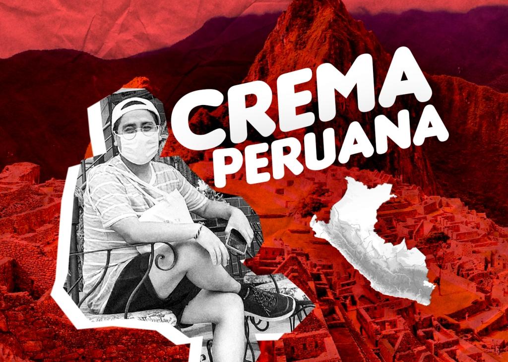 Crema Peruana